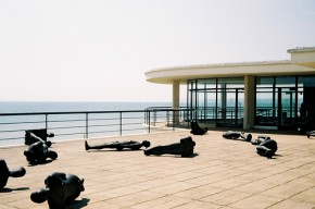 De La Warr Pavilion, Bexhill, East Sussex